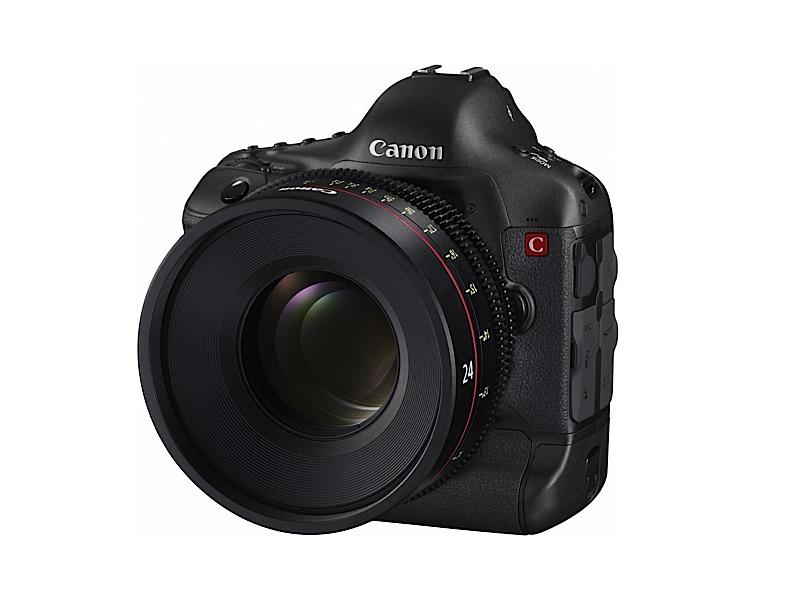 Canon stellt 4K Vollformat Video Kamera ohne Namen vor   NewGadgets.de