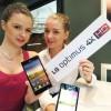 LG Optimus 4X HD - 1