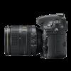 Nikon D800 - 7