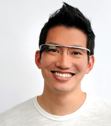 Google Project Glass 3