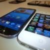Samsung Galaxy S3 vs Apple iPhone 4S - 02