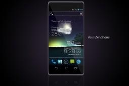 ASUS Zenphone Concept 1
