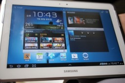 Samsung Galaxy Note 10.1 4
