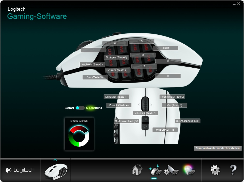 Logitech Mouse Software Windows 7 Download