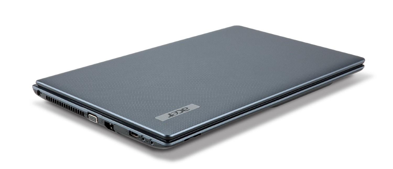 ... Notebooks unter 300€ zu verkaufen. Acer haut das Aspire 5733Z