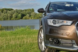 Audi A6 allroad quattro - 04