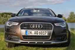 Audi A6 allroad quattro - 05