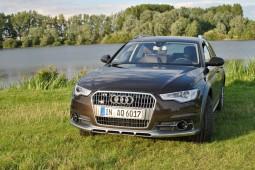 Audi A6 allroad quattro - 08