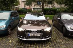 Audi A6 allroad quattro - 09