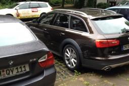 Audi A6 allroad quattro - 10