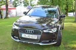 Audi A6 allroad quattro - 11