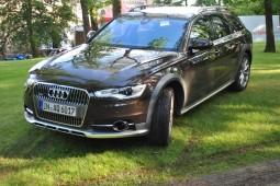 Audi A6 allroad quattro - 12