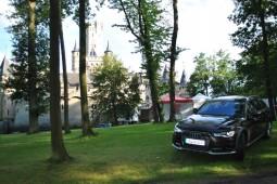 Audi A6 allroad quattro - 13