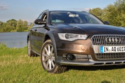 Audi A6 allroad quattro - 14