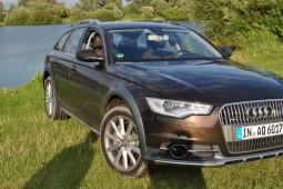 Audi A6 allroad quattro - 15