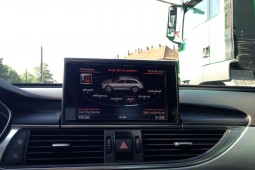 Audi A6 allroad quattro - 32