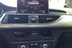 Audi A6 allroad quattro - 33