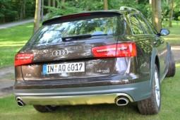 Audi A6 allroad quattro - 1
