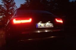 Audi A6 allroad quattro - 21