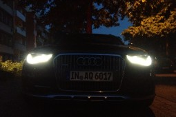 Audi A6 allroad quattro - 22