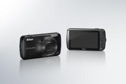 Nikon S800c - 1