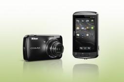Nikon S800c - 2