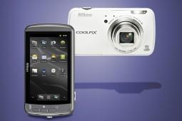 Nikon S800c - 3