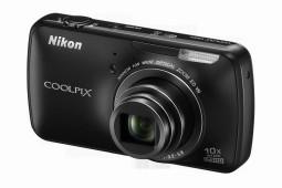 Nikon S800c - 5