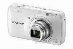 Nikon S800c - 6