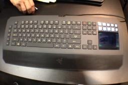 Razer Deathstalker Tastatur 1