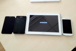 Samsung Galaxy Note 10.1 - 12
