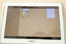 Samsung Galaxy Note 10.1 - 14