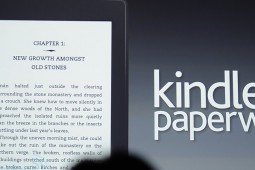 Amazon Kindle Paperwhite 1