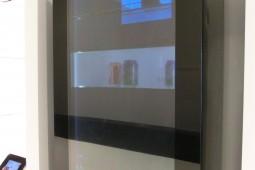 Kühlschrank Haier : Haier touchscreen kühlschrank newgadgets.de