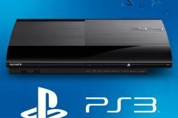 New Sony Playstation 3 - 1