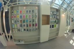 Samsung Mobile Store Frankfurt - 2