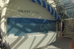 Samsung Mobile Store Frankfurt - 3
