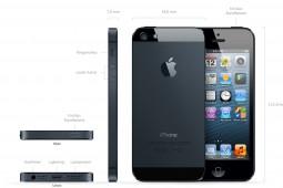 iPhone 5 - 6