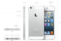 iPhone 5 - 7