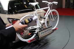ADAM Fahrradhalterung