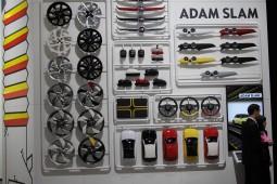 ADAM SLAM