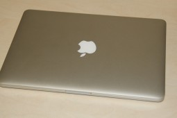 Apple Macbook 13-Zoll Retina -1