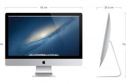 Apple iMac 2012 - 1
