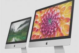 Apple iMac 2012 - 3
