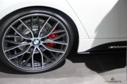 BMW 335i Side