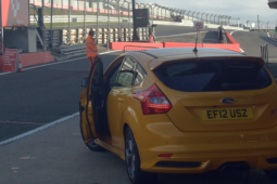 Brands Hatch Focus ST