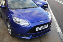 Ford Focus ST - 2