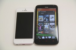 HTC One X Plus - 10