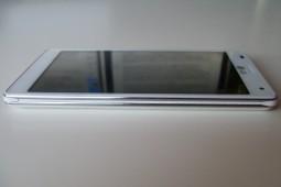 LG Optimus 4X HD Test - 4