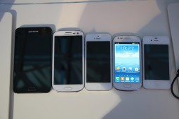 Samsung Galaxy S III mini - 12